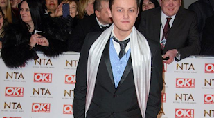 Tyger Drew-Honey happy for screen parents