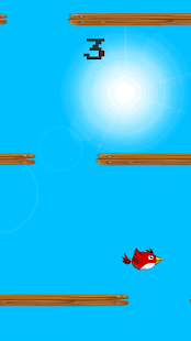 FlyUp-Bird 2