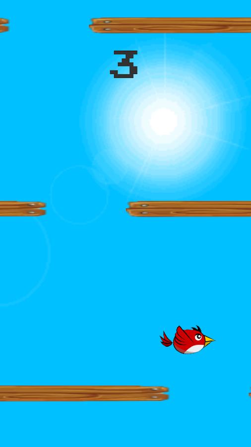 FlyUp-Bird 7