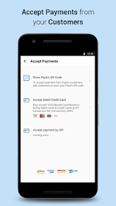 Payments, Wallet & Recharges screenshot 2