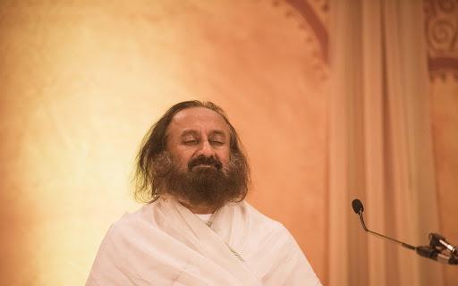 Meditate into higher consciousness