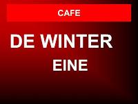 Bizonrock Local partners Café De Winter