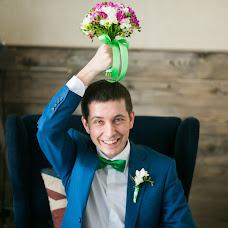 Wedding photographer Lyubov Romashko (romashka120477). Photo of 29.05.2014