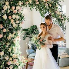 Wedding photographer Svetlana Matonkina (Lanvim). Photo of 12.01.2018