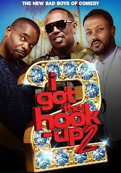 I Got The Hook-Up 2