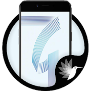 Theme for Oppo A71 launcher   live wallpaper 1 1 Android APK Free