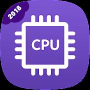 App CPU Processor- System Information APK for Windows Phone