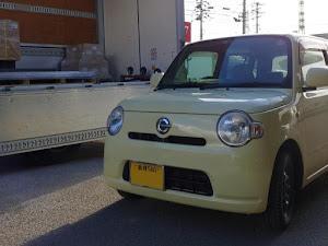ミラココア L685S H24年式 X4WDのカスタム事例画像 ココきちさんの2021年01月17日15:45の投稿