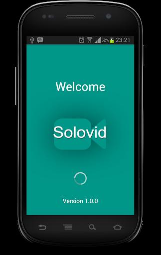 Solovid Apps