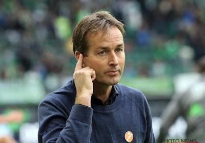 Nordjsaelland a refusé de laisser partir son coach à Anderlecht, mais le libère pour l'été prochain