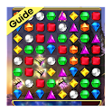 Guide for Bejeweled Blitz! icon