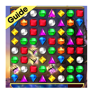 Guide for Bejeweled Blitz!