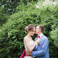 Wedding photographer Olga Kosheleva (Milady). Photo of 21.06.2016