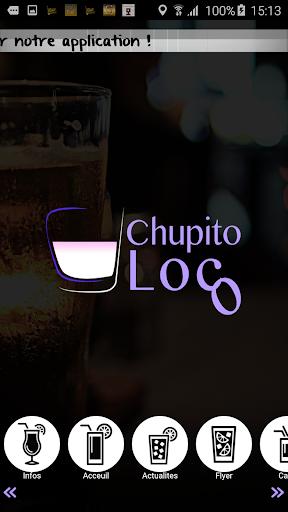 Chupito Loco