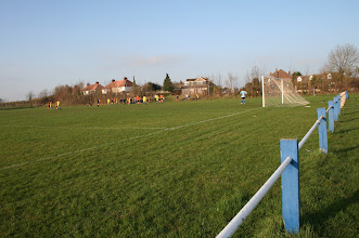 Photo: 19/11/11 v Welford Victoria (Northants Junior Cup Round 3) 0-7 - contributed by Martin Wray