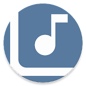 Music player VK