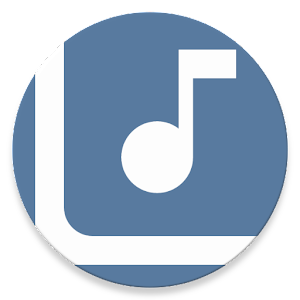 Music player VK for PC