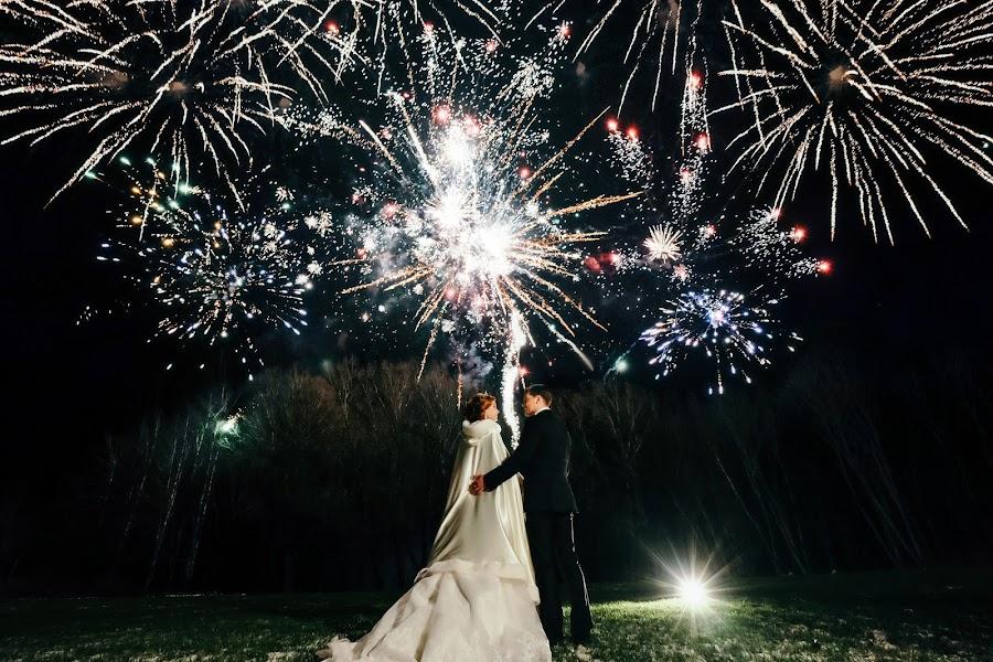 Wedding photographer Roman Shatkhin (shatkhin). Photo of 24.02.2016