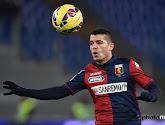 Bankzitter Lestienne ziet hoe ploegmakkers Parma nog wat dieper in de put duwen