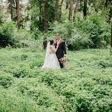 Wedding photographer Roman Popov (fotoroman1). Photo of 25.07.2017