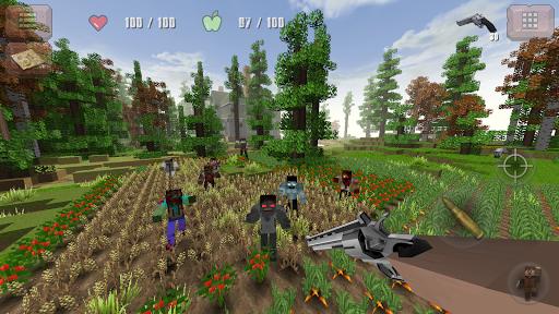 Battle Craft Z 1.0.7 screenshots 3