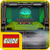 Guide LEGO City My City 2