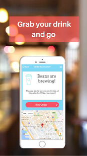 Joe - Coffee Mobile Ordering- screenshot thumbnail