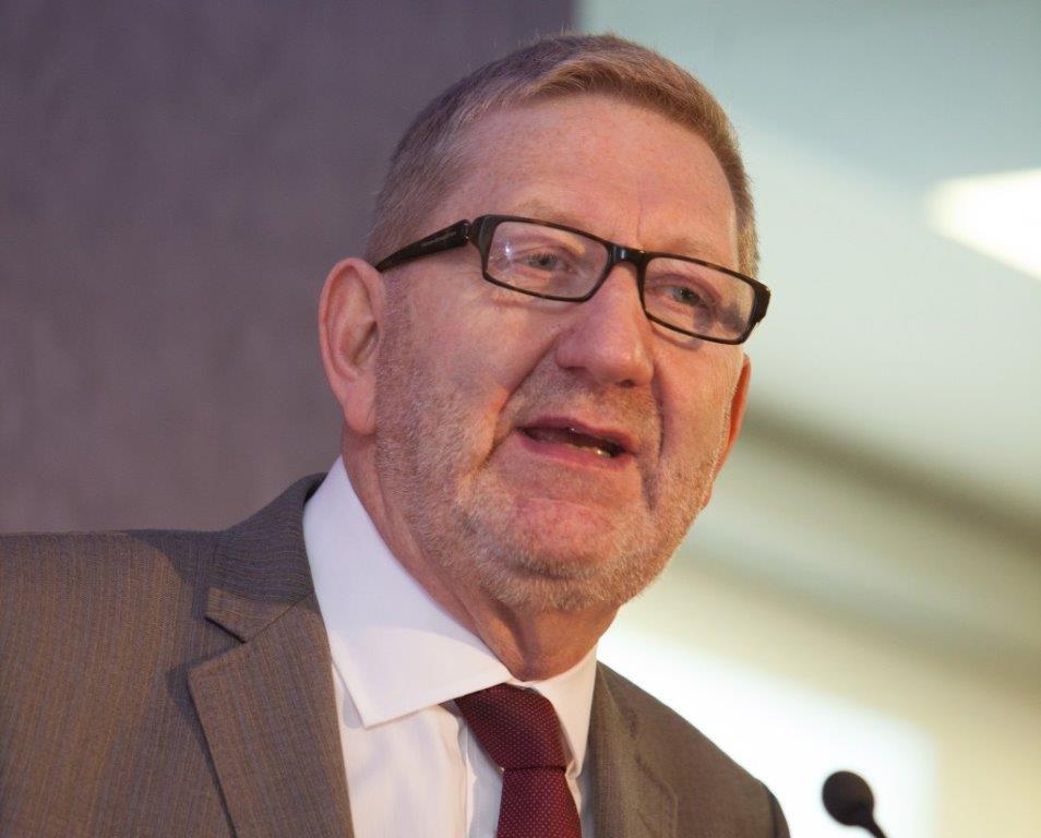 Len McCluskey