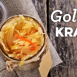 Golden Kraut.