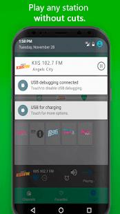 Radio Usa - Free Usa Stations - náhled