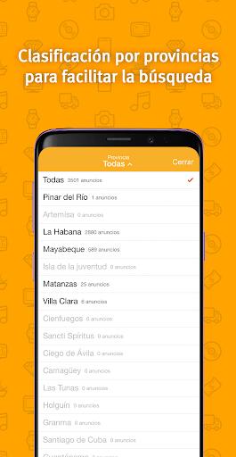 La Chopi u2013 La Compra Venta de Cuba en tu bolsillo 1.17.5 Screenshots 4