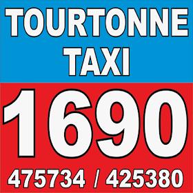 Tourtonne Taxi 1690