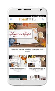 TomiTobi - náhled