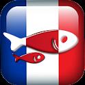 Pêche en France icon