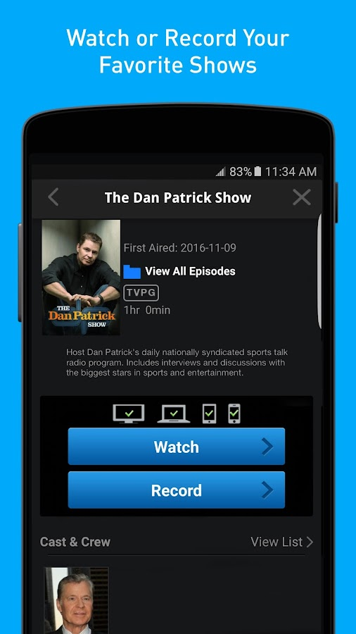 DIRECTV - Android Apps on Google Play