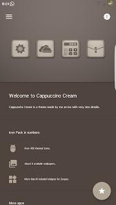Cappuccino Cream v1.6
