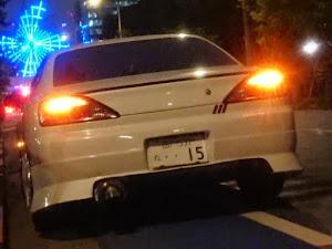 シルビア S15 specRのカスタム事例画像 sekitakuさんの2019年07月09日00:54の投稿