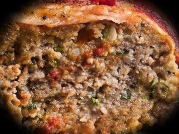 Pineapple Meatloaf Recipe