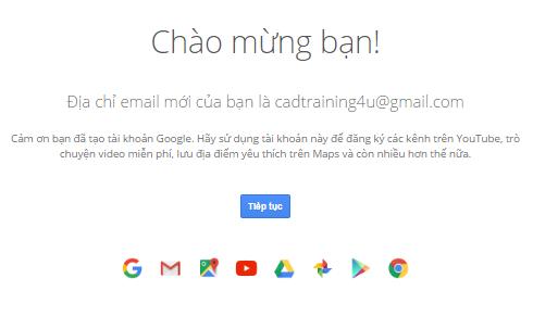 Thong báo dang ky thanh cong tai khoan google.PNG