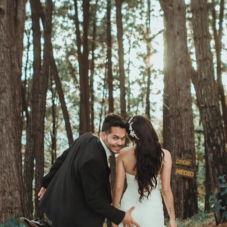 Fotógrafo de bodas Jhan Rondon (JhanRondon). Foto del 13.12.2017