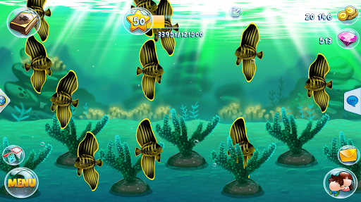 Fish Paradise - Ocean Friends 1.3.43 screenshots 6
