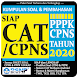 SOAL CPNS PPPK 2020 - Androidアプリ