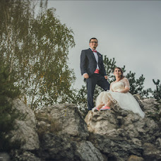 Wedding photographer Szymon Zdzieblo (zdzieblo). Photo of 09.08.2016