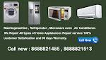 Godrej Microwave Oven Service Center in Tilak Nagar
