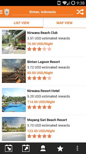 Journeyful Hotel Booking