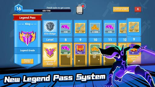 Stickman Master: Archer Legends filehippodl screenshot 6