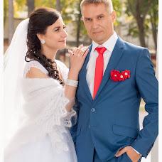 Wedding photographer Aleksandr Ostroukhov (12qa). Photo of 07.11.2015