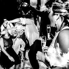 Hochzeitsfotograf David Hofman (hofmanfotografia). Foto vom 16.10.2018