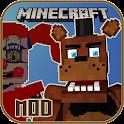 Animatronics mod Minecraft PE icon