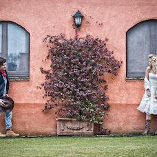 Wedding photographer Alessandro Zicari (azphotostudio). Photo of 26.02.2015
